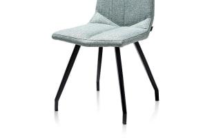 Rahmen Stuhl Obl 4-Beine