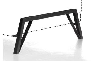 Design Fuesse Rough Offblack
