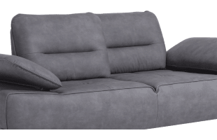 Flex Ruecken Longchair