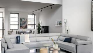 Quels matériaux adopter pour une décoration intérieure contemporaine ?