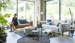 Découvrez le canapé qui est fait pour vous