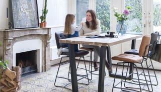 Choisir des chaises de bar : quels critères étudier ?