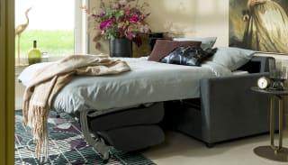 Canapé convertible pour petit espace : les solutions