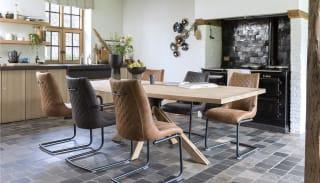 Le mobilier avec surpiqûre : la solution pour une finition parfaite