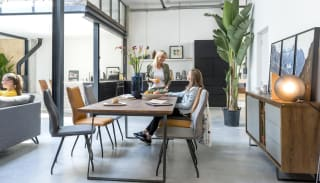 Fünf Ideen für ein modernes und persönliches Interieur