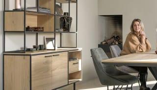 """Modern en licht: jouw industrieel interieur met collectie """"BELO"""""""
