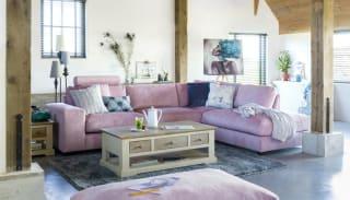 Comment placer son canapé d'angle ? Conseils pour une disposition idéale
