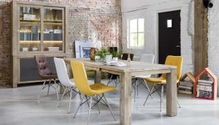Comment choisir un vaisselier pour la cuisine ou le salon ?