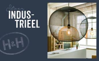 Henders & Hazel Maestro - Industrieel design
