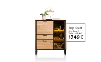 Zum Highboard