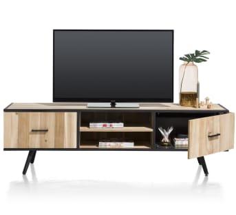 De TV dressoir 190 cm KINNA