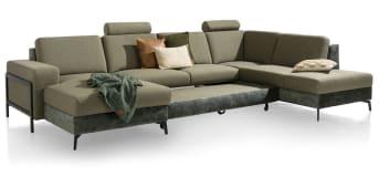 Canapé convertible : place à la détente