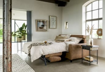 Opter pour un canapé-lit pour un confort optimal