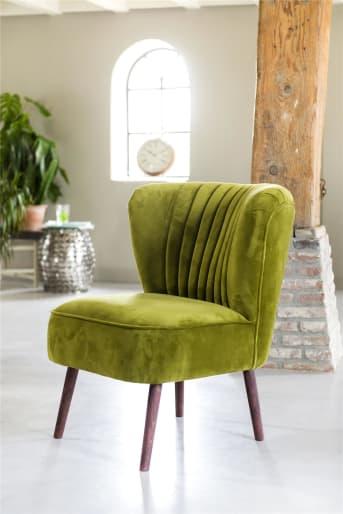 Le fauteuil ATOLL