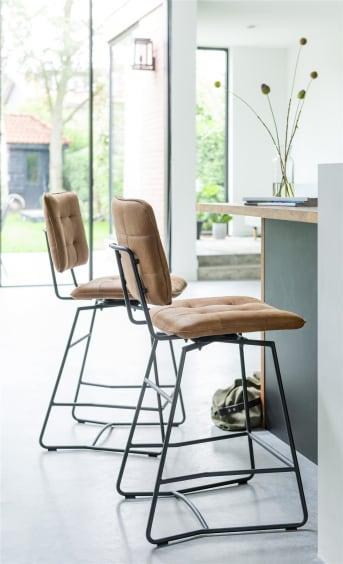 Les chaises Julien