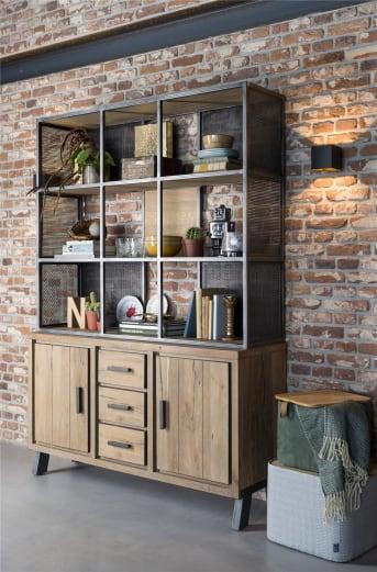 Tournez-vous vers le mobilier ancien