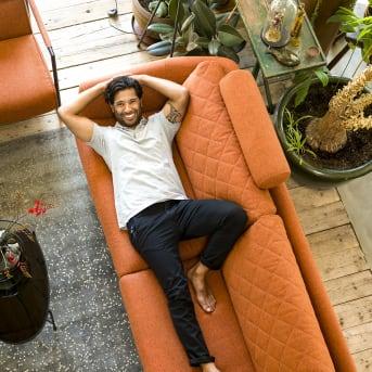 De kunst van het relaxen