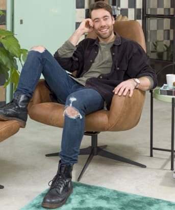 Veelzijdige fauteuils