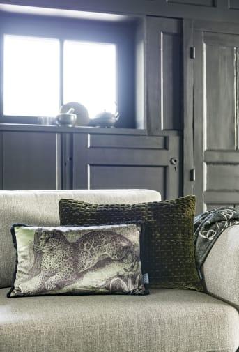 Quelle décoration en velours pour quelle pièce de la maison ?