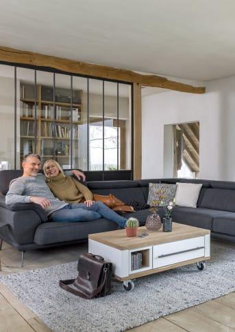 À chaque besoin de rangement le meuble Jardin idéal