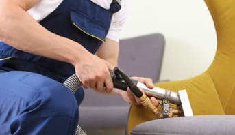 Guide d'entretien premiers secours en cas de taches