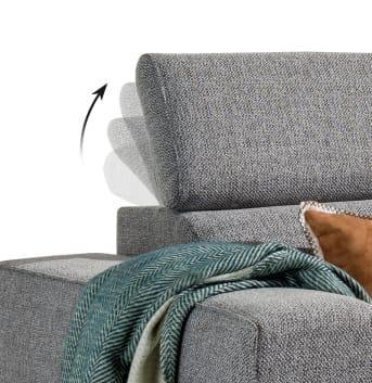 3. Herrlicher Sitzkomfort
