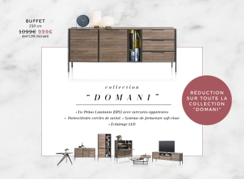 "La collection industrielle ""DOMANI"""