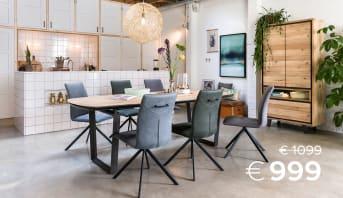 Tisch Prato 180cm