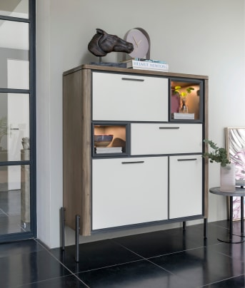 Voir le Highboard