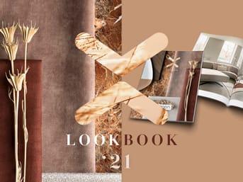 Vous pouvez commander le nouveau lookbook!