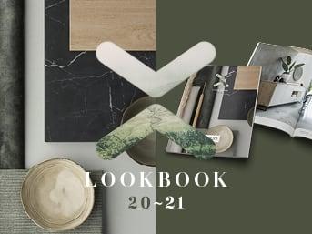 Vous pouvez précommander le nouveau lookbook!