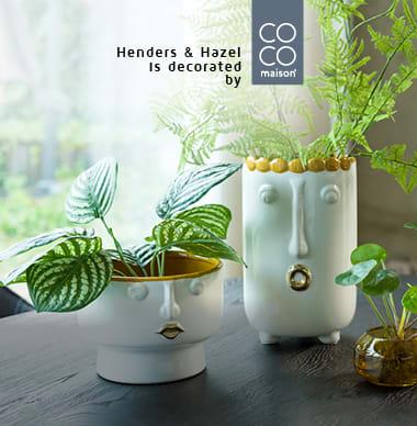 Bestelle hier direkt online bei COCO maison