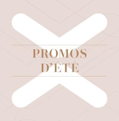 Voir les Soldes & Promos