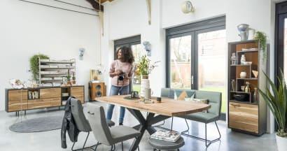 5 astuces pour créer des espaces de rangement élégants
