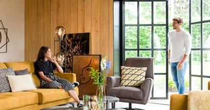 Hoe maak je je interieur summerproof?