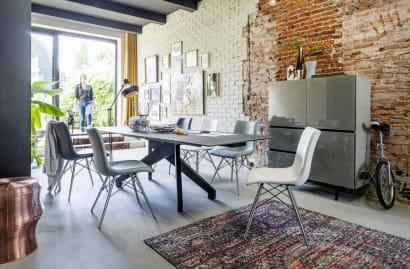 Décoration intérieure : comment mixer l'ancien et le contemporain ?