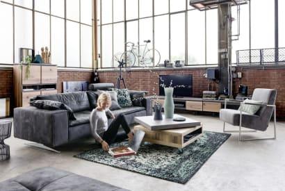 Style factory : les clés de la déco industrielle
