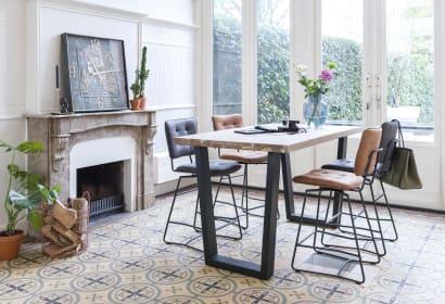 Chaise ou chaise de bar : comment bien choisir ?