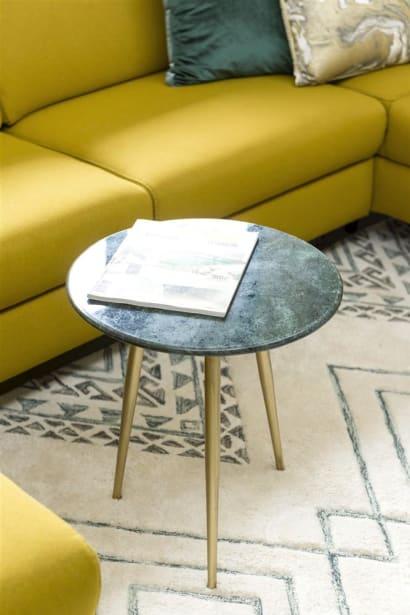 Le marbre en décoration : comment l'intégrer à son intérieur ?