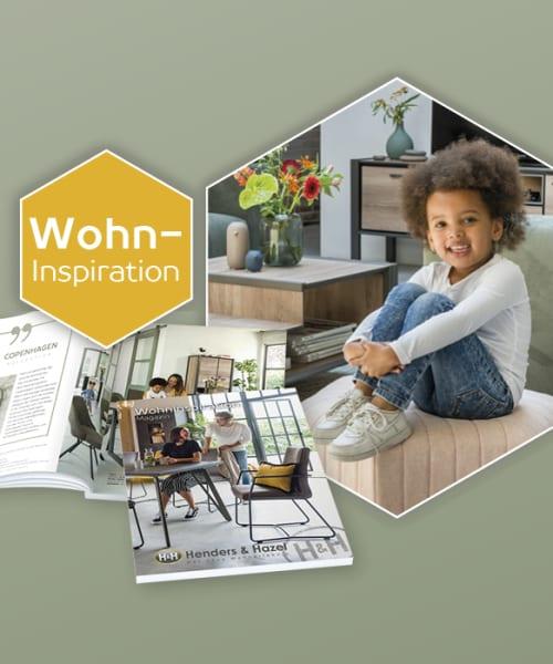 Wohn- und Inspirationsbuch anfragen