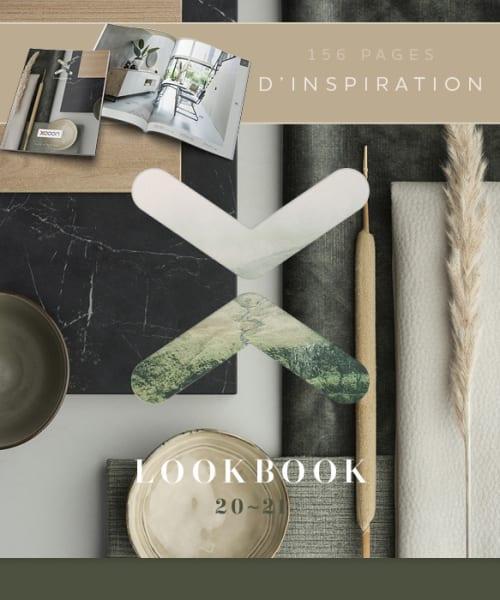 Recevez le Lookbook 20-21 gratuitement