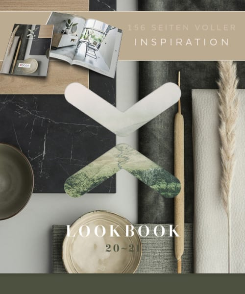 Erhalte kostenlos unser Lookbook 20-21