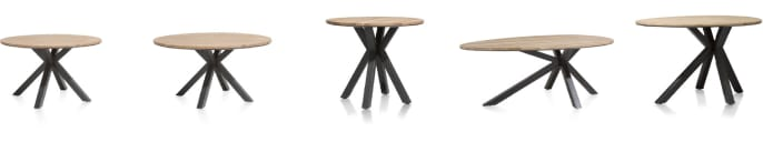 All COLOMBO tables
