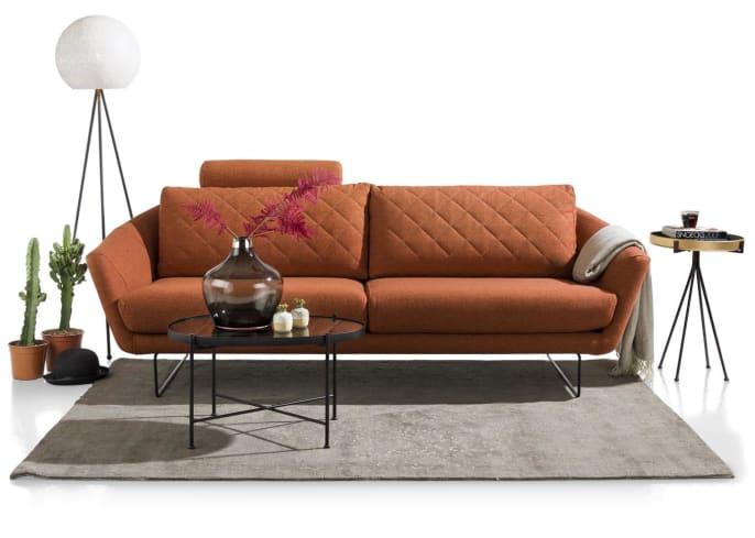 De banken AKRON designed by XOOON