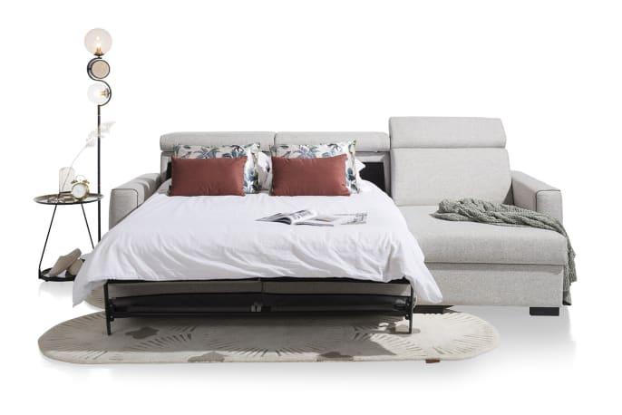 Où placer son petit canapé-lit ?