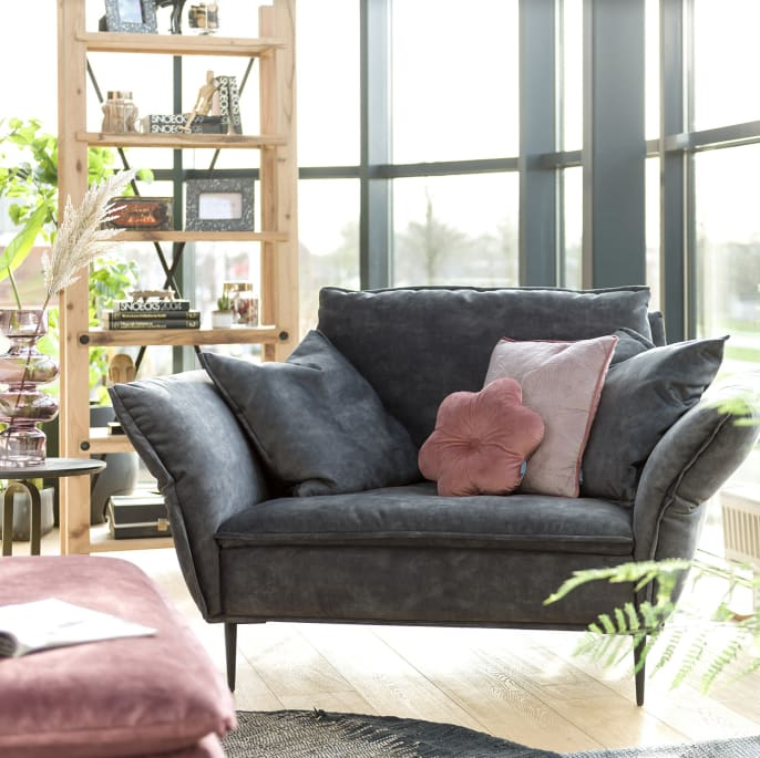 Les coussins, l'accessoire confort