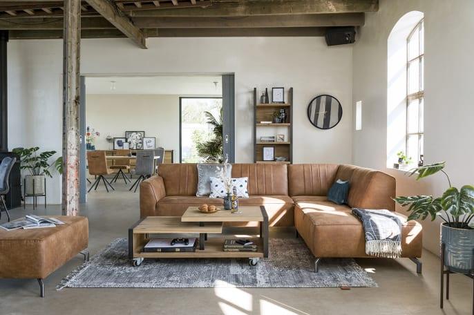 Quel canapé avec surpiqûre choisir ?