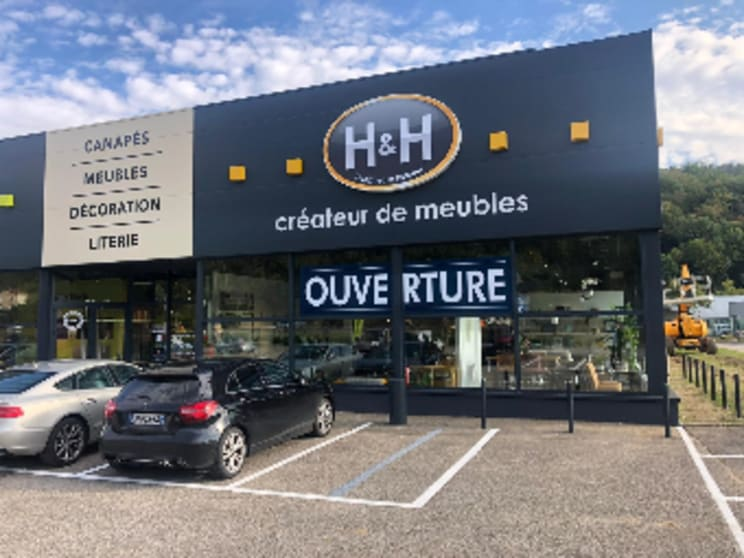 HH - H&H Givors