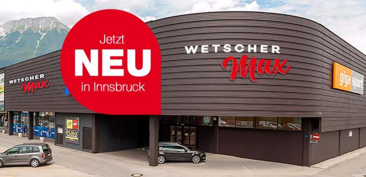 Wetscher Möbel Mitnahme Innsbruck