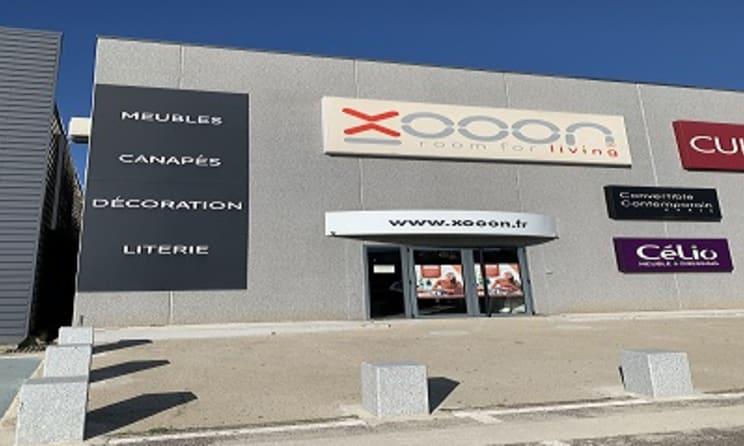XN - XOOON Bastia
